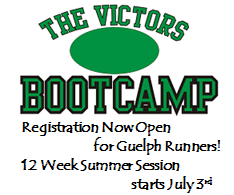 Runners Boot Camp
