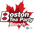 Team Canada Brunch