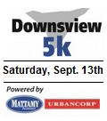 Downsview 5K
