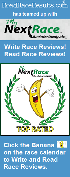 Banana Reviews on MyNextRace.com