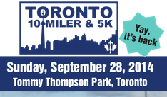 Toronto 5K